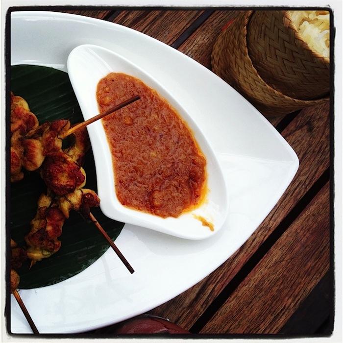 ThaiLicious Thai food