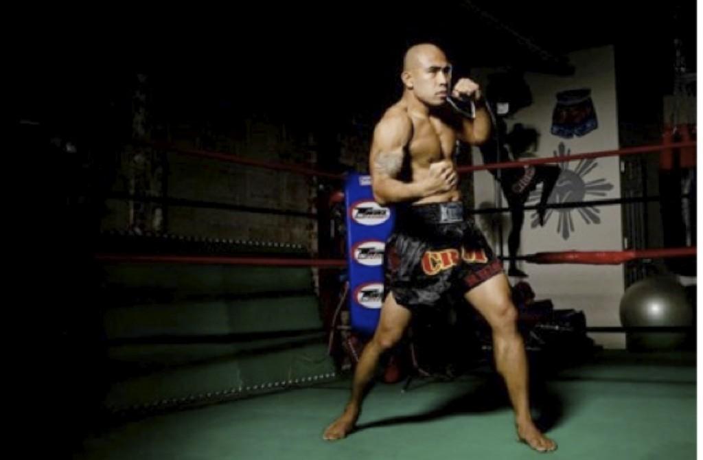 Crom Muay Thai