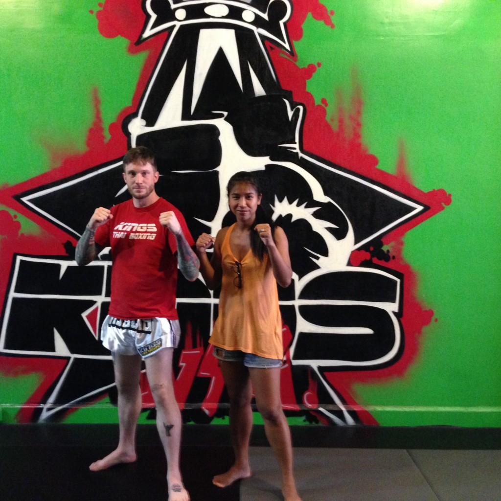 Kings Thai Boxing NYC