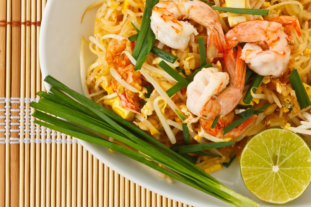 Regional Thai Flavors - Thailand - Street Food